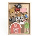 Balance Barn - Family Game & Playset