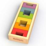 U-Build It Basics - 12pc set