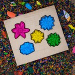 Recycled Crayon Gift Sets