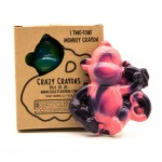 Shaped Recycled Crayons