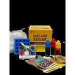 Just Add Sugar