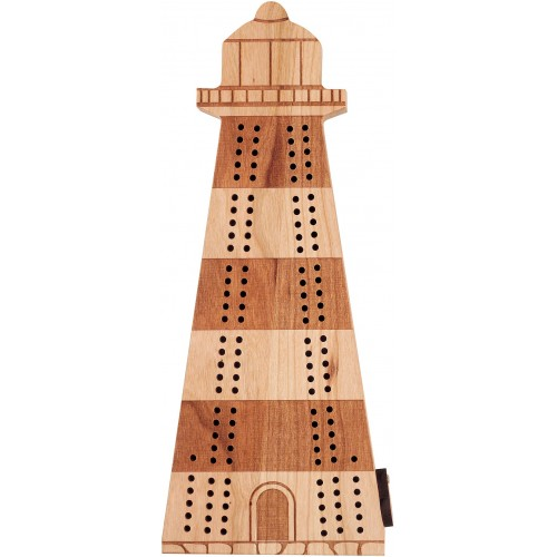 Lighthouse Cribbage