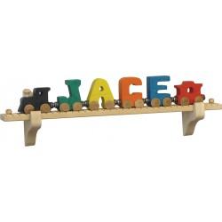 Name Trains