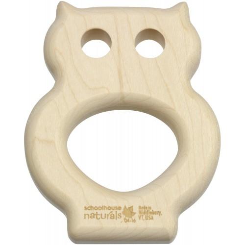 Owl Teether