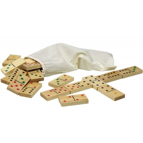 Standard Dominoes