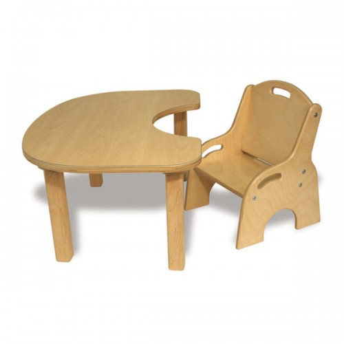 Child's First Table