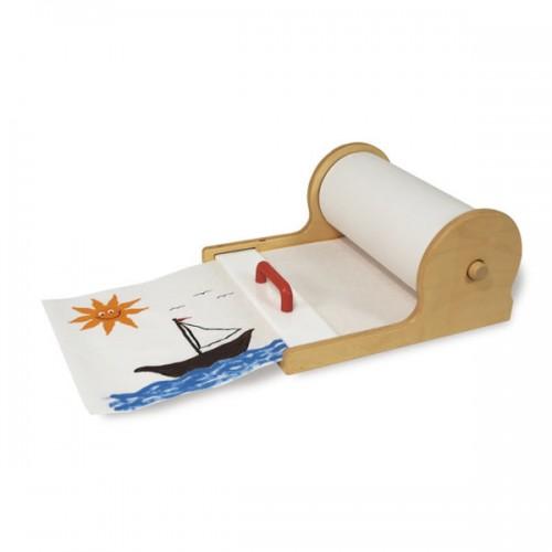 Tabletop Paper Roll Dispenser