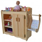 Dolly's Changing Table