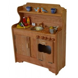 Abbie's Kitchen in Hardwood