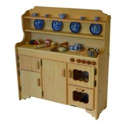 Grampie's Kitchen Deluxe