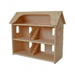 Seri's Dollhouse