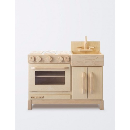 Essential Play Kitchen - Natural
