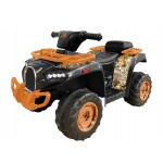 6v Realtree Battery ATV