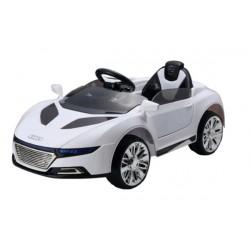 Audi STYLE White