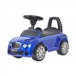 Bentley Push Car Moroccan Blue