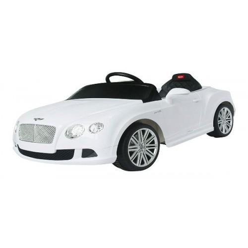Bentley RA 12V White