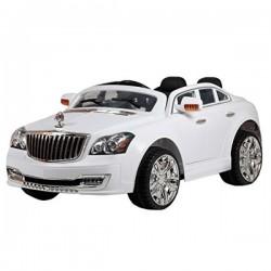 MB Luxury Car White 12V