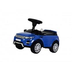 Range Rover Push Car Blue