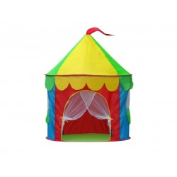 "40"" X 40"" Tower Play Tent"