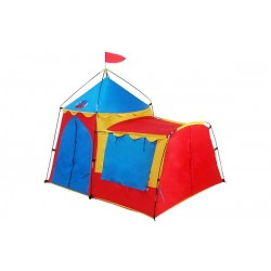 5 X 4 2 Doors 2 Windows 2 Skylights Knights Tower Play Tent