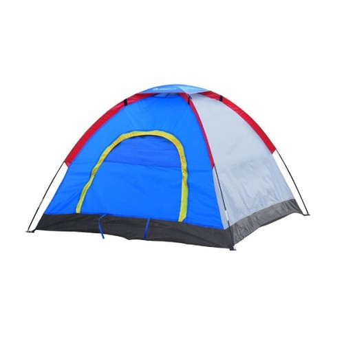6′ X 5′ 2 Person Kids Dome Tent Indoor or Outdoor Removal Fly Easy to Set Up