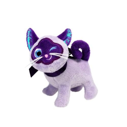 KONG® Crackles Winkz Cat
