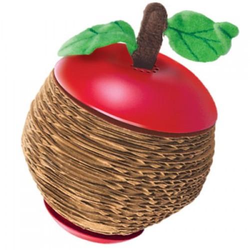 Scratch Apple Cat Toy