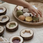 Nature Feel and Find - 24pc Set