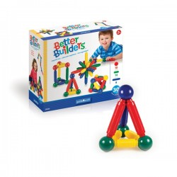 Better Builders® - 30 pc. Set