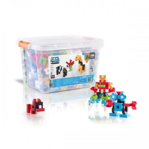 IO Blocks® - 1000 pc. Education set