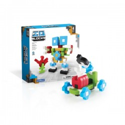 IO Blocks® - 114 pc. set