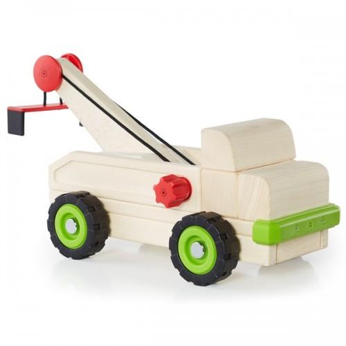 Block Science - Big Tow Truck