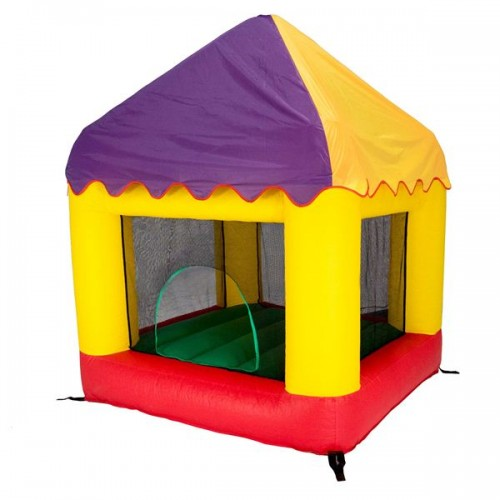 Combo (Bounce House & Circus Cover)