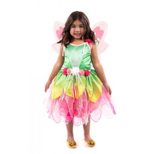 Little Adventure Springtime Fairy Dress