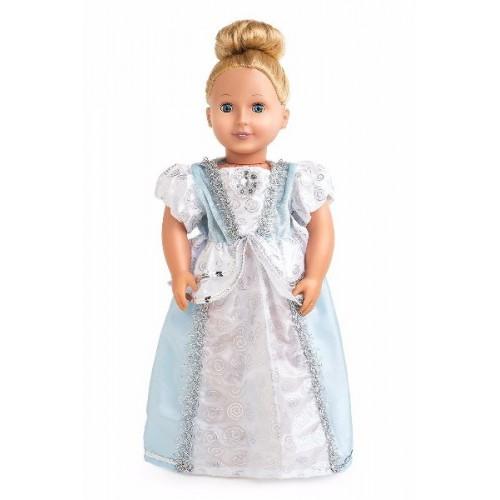Little Adventure Doll Dress Cinderella