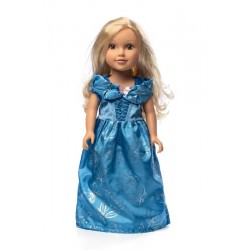Little Adventure Doll Dress Cinderella Butterfly