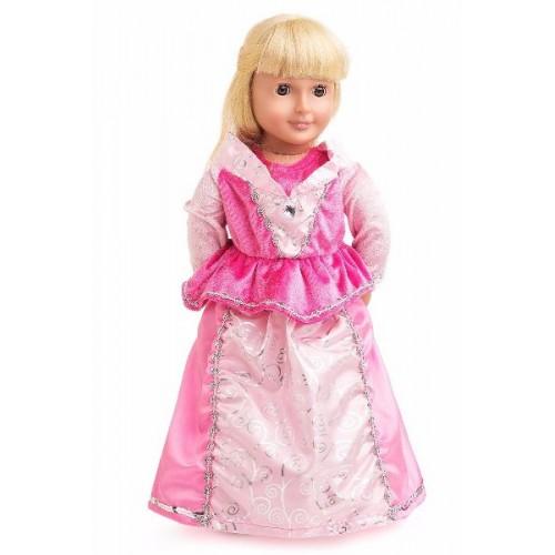 Little Adventure Doll Dress Sleeping Beauty