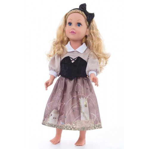 Little Adventure Doll Dress Sleeping Beauty Day Dress