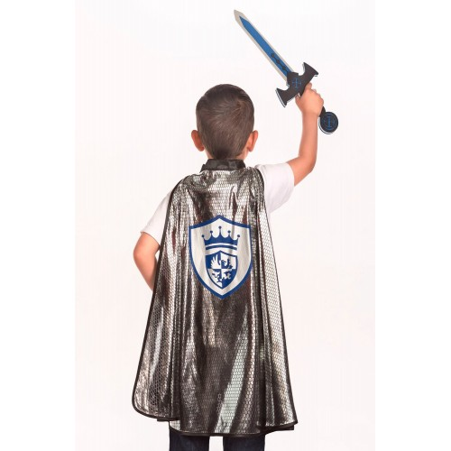 Little Adventure Adventure Knight Cape & Sword Set