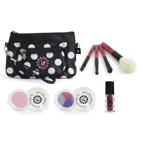 Little Adventures Mini Clutch Purse Kit Black