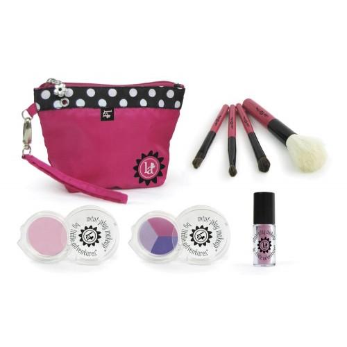 Little Adventures Mini Clutch Purse Kit Pink