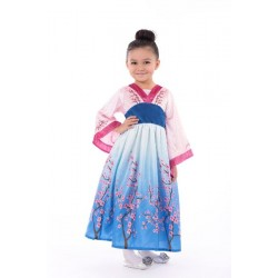 Little Adventures Cherry Blossom Princess