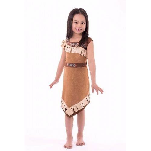 Little Adventures Native American Princess