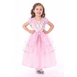 Little Adventures Royal Pink Princess