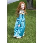 Little Adventures Scottish Princess