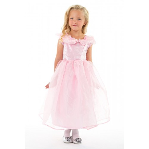 Little Adventures Deluxe Pink Butterfly Princess