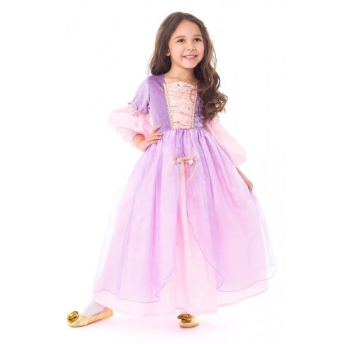 Little Adventures Deluxe Rapunzel