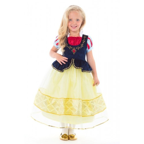 Little Adventures Deluxe Snow White