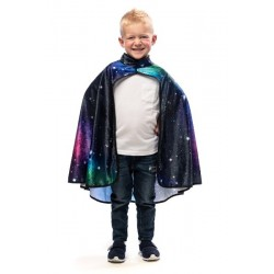 Little Adventure Galaxy Cape