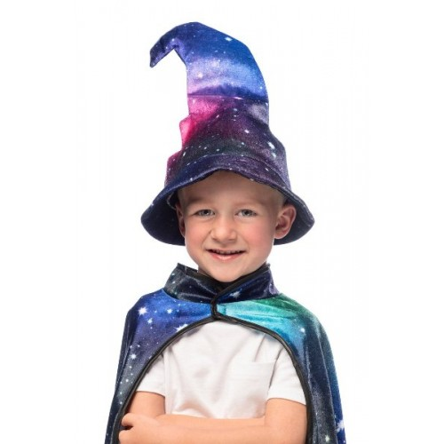 Little Adventure Galaxy Hat